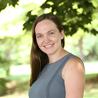 Caitlin Blair - family physicians in Winchester, Virginia